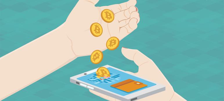 Een bitcoin kost nu 2.000 dollar. Hoe schaf je ze aan?